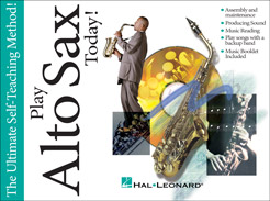 Play Alto Sax Today! - Tutorial Video