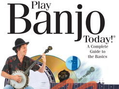 Play Banjo Today! - Tutorial Video