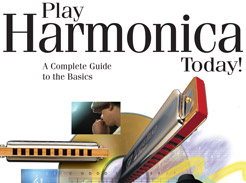 Play Harmonica Today! - Tutorial Video
