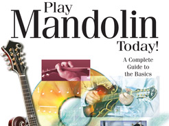 Play Mandolin Today! - Tutorial Video