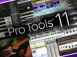 Pro Tools 11 Explained - Tutorial Video