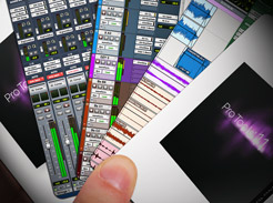 Pro Tools 11 Tips & Tricks