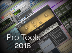 Pro Tools 2018 Explained - Tutorial Video