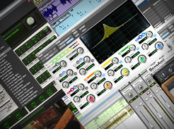 Pro Tools Explained - Tutorial Video