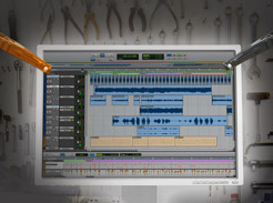 Pro Tools Express Jump Start