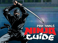 Pro Tools Ninja Guide - Tutorial Video
