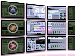 Pro Tools Tips & Tricks-Vol 1 - Tutorial Video