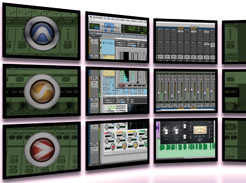 Pro Tools Tips & Tricks-Vol 3 - Tutorial Video