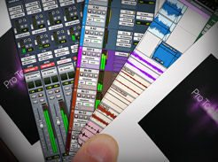 Pro Tools Tips & Tricks - Tutorial Video