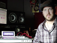 Producing Pop with the MPC Renaissance - Tutorial Video