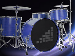 Programming Rock Drums in Pro Tools