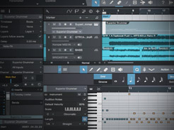 Recording & Editing MIDI in Studio One 3 - Tutorial Video