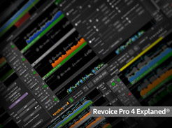 Revoice Pro 4 Explained - Tutorial Video