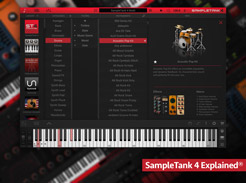 SampleTank 4 Explained - Tutorial Video