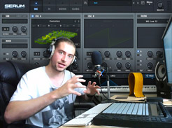 Serum Tips & Tricks - Tutorial Video