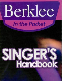 Singer's Handbook - Berklee In the Pocket - Tutorial Video