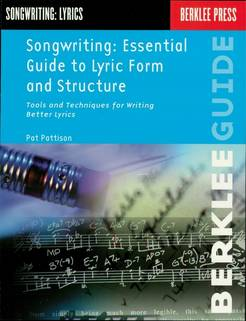 Songwriting: Essential Guide to Lyric Form and Structure - Tutorial Video
