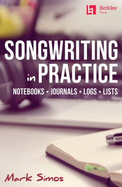 Songwriting in Practice - Tutorial Video