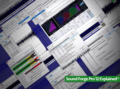 Sound Forge Pro 12 Explained - Tutorial Video