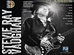 Stevie Ray Vaughan Classics: Guitar Play-Along - Tutorial Video