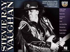 Stevie Ray Vaughan: Guitar Play-Along - Tutorial Video