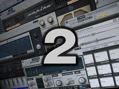 Studio One 2 Advanced