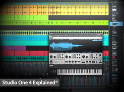 Studio One 4 Explained - Tutorial Video
