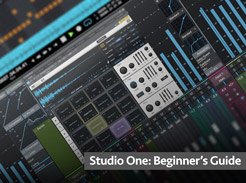Studio One: Beginner's Guide - Tutorial Video