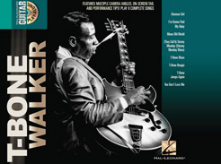 T-Bone Walker: Guitar Play-Along - Tutorial Video