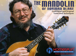 The Mandolin of Norman Blake - Tutorial Video