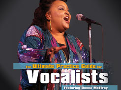 The Ultimate Practice Guide for Vocalists - Tutorial Video