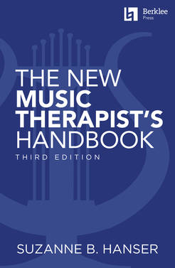 The New Music Therapist's Handbook - Third Edition - Tutorial Video