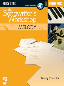 The Songwriter's Workshop: Melody - Tutorial Video