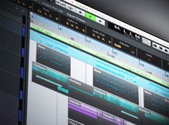Tracking a Song in Cubase Pro 8 - Tutorial Video