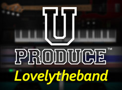 U Produce™ Lovelytheband - Tutorial Video
