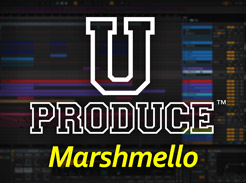 U Produce™ Marshmello - Tutorial Video