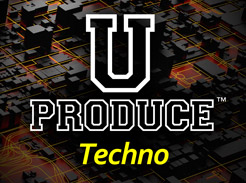 U Produce™ Techno - Tutorial Video