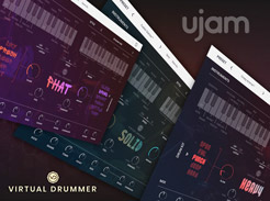 UJAM Drummers Explained - Tutorial Video