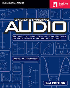Understanding Audio 2nd Edition - Tutorial Video