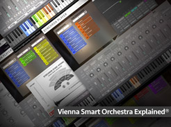 Vienna Smart Orchestra Explained - Tutorial Video