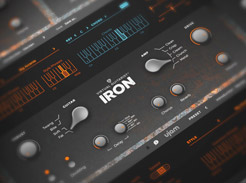 Virtual Guitarist IRON Explained - Tutorial Video