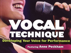 Vocal Technique - Developing Your Voice for Performance - Tutorial Video