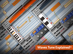 Waves Tune Explained - Tutorial Video