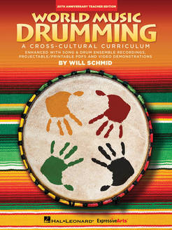 World Music Drumming (20th Anniversary Edition) - Tutorial Video