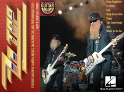ZZ Top: Guitar Play-Along - Tutorial Video