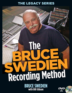The Bruce Swedien Recording Method - Tutorial Video