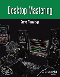 Desktop Mastering - Tutorial Video