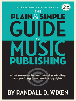 The Plain & Simple Guide to Music Publishing - Tutorial Video