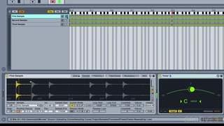 Tuning Samples in Sampler