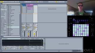 Adding Audio & MIDI Effects